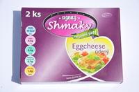 eggcheese údený 2ks