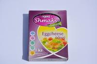 eggcheese údený